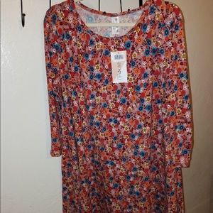 Brea Dress